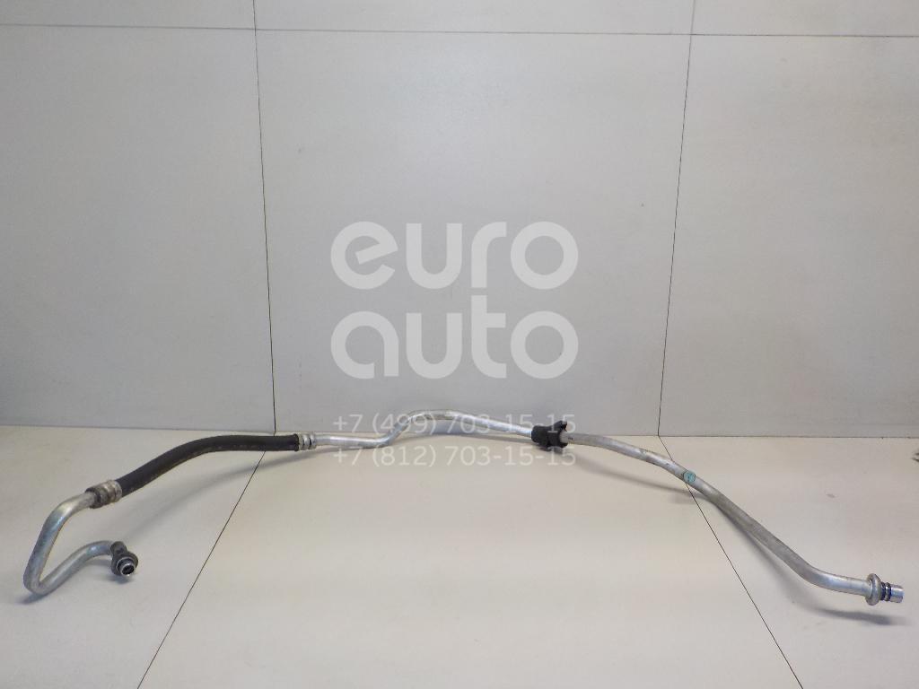 Купить Трубка кондиционера Mazda Mazda 3 (BK) 2002-2009; (BN8V61462)