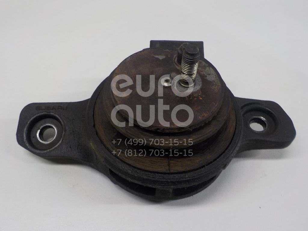 Купить Опора двигателя левая Subaru Legacy Outback (B13) 2003-2009; (41022AG121)
