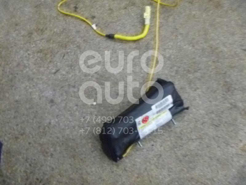 Купить Подушка безопасности боковая (в сиденье) Chevrolet Lacetti 2003-2013; (96470792)