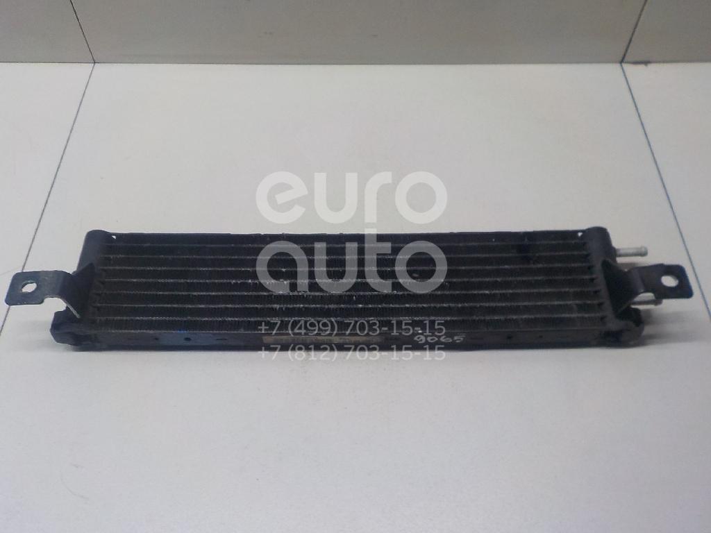 Купить Радиатор дополнительный системы охлаждения Mercedes Benz W163 M-Klasse (ML) 1998-2004; (1635000202)