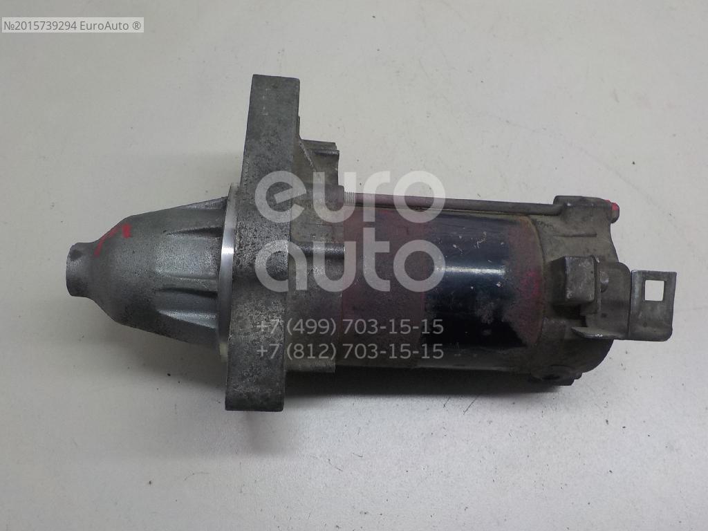 Купить Стартер Honda Civic 4D 2006-2012; (4280005001)