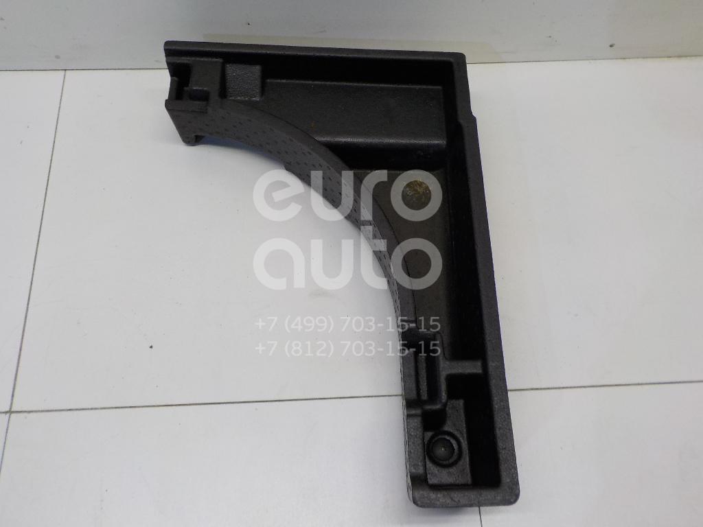 Купить Ниша запасного колеса Opel Mokka 2012-; (95095444)