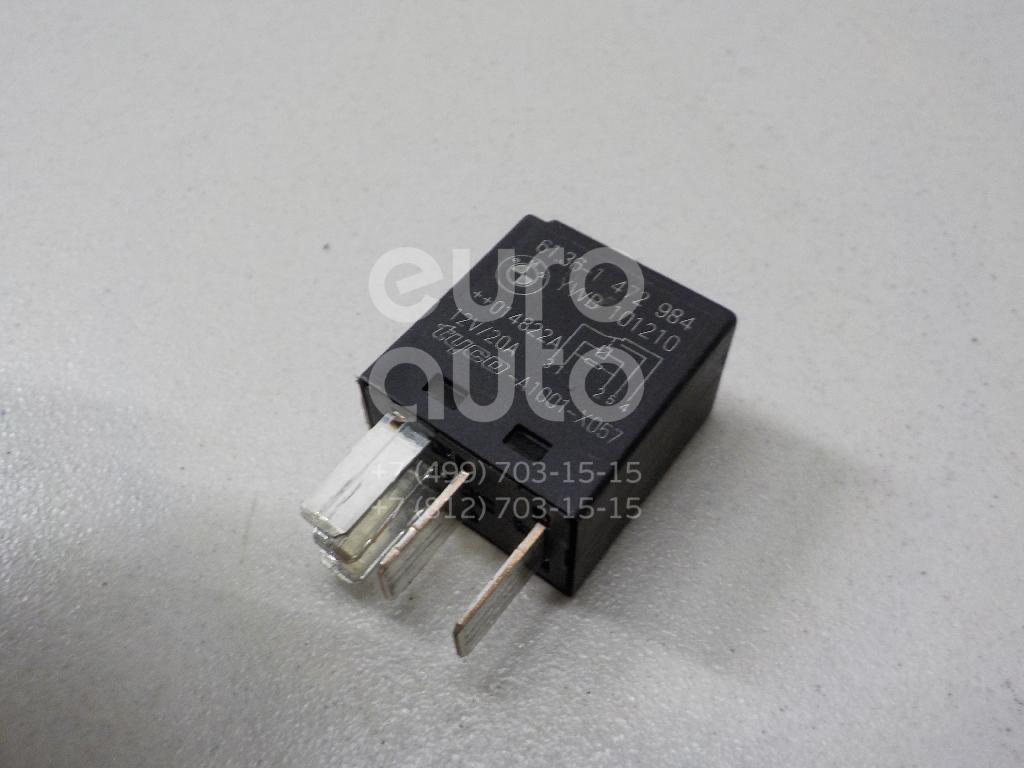 Купить Реле Mini R50 2000-2007; (61361472984)