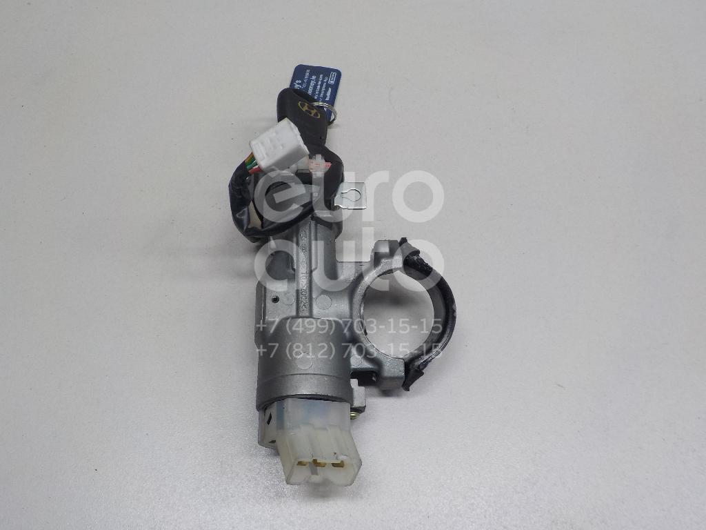 Купить Замок зажигания Hyundai Starex H1/Grand Starex 2007-; (819104H000)