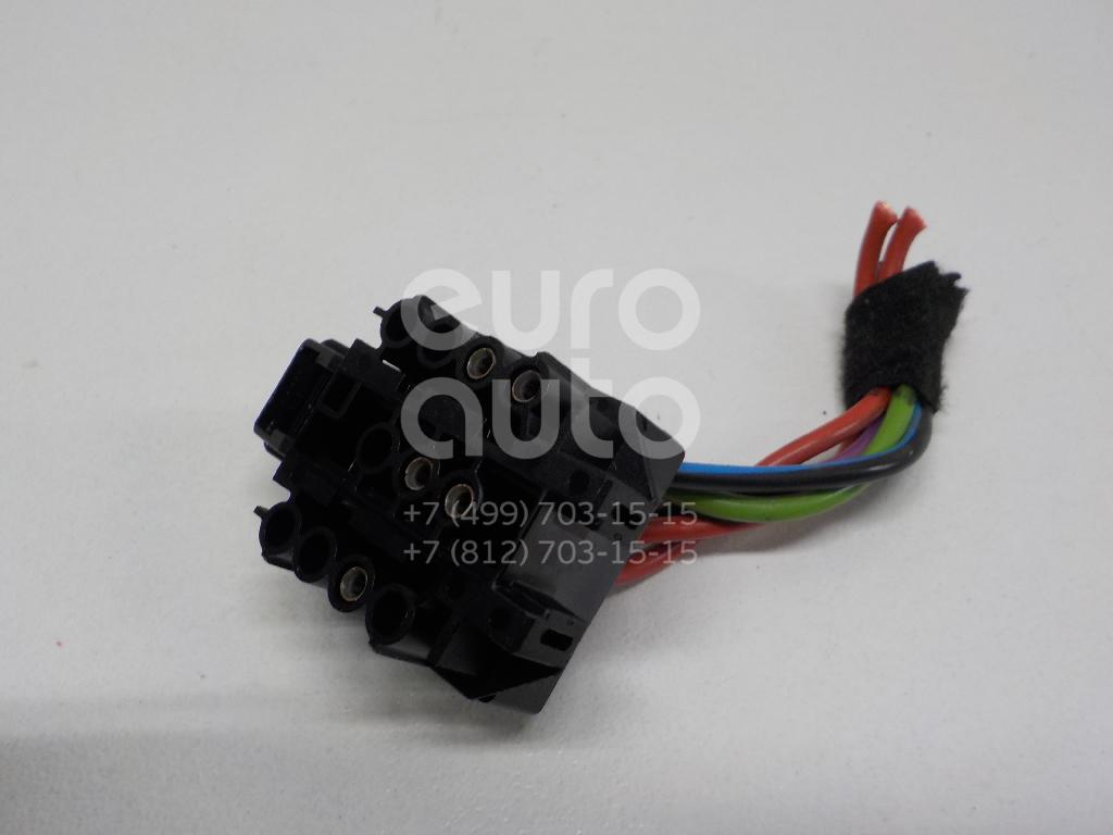 Купить Разъем Mini R50 2000-2007; (61131393790)