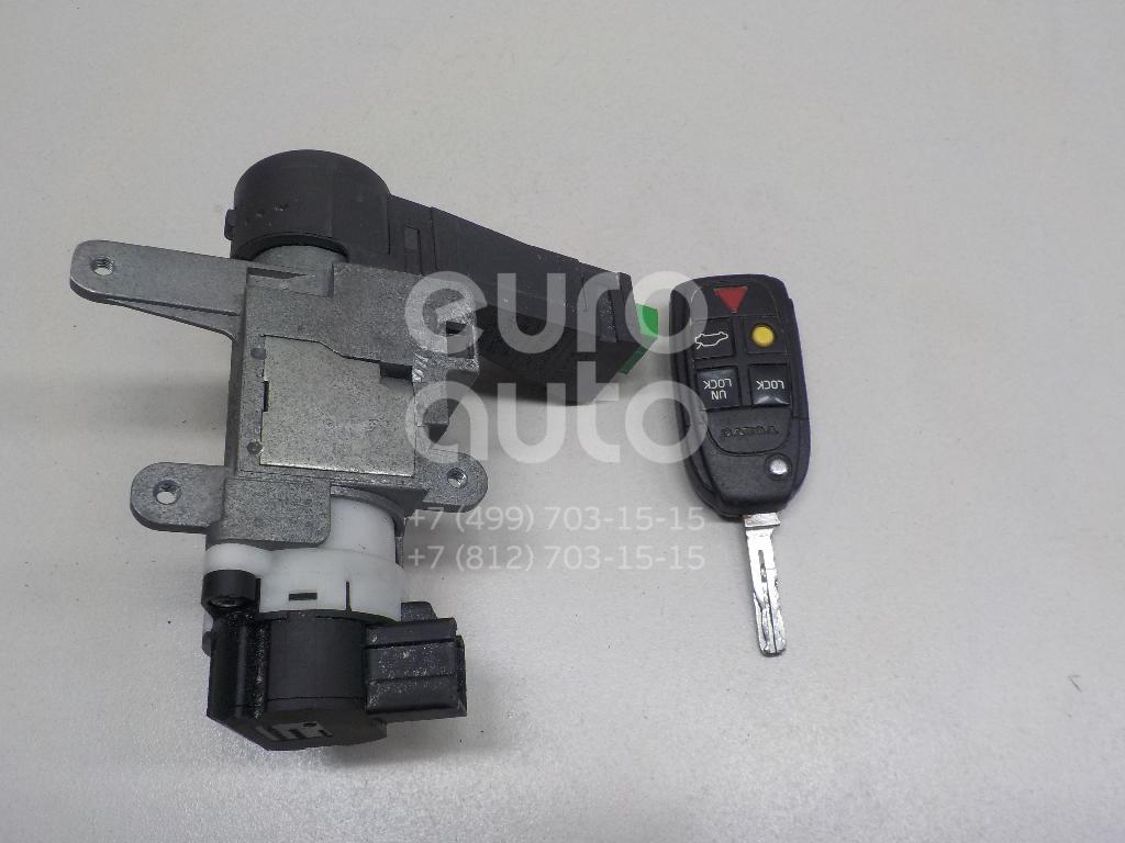 Купить Замок зажигания Volvo XC90 2002-2015; (31253392)