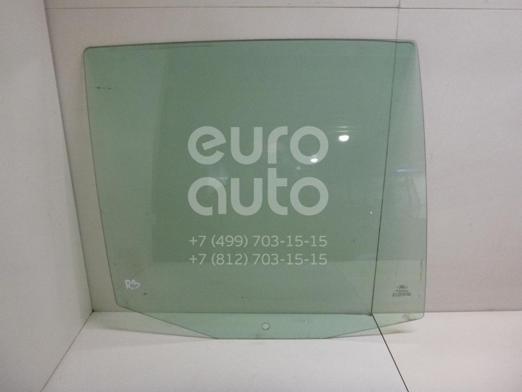 Купить Стекло двери задней правой Ford Fusion 2002-2012; (1214358)