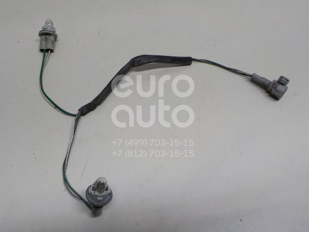 Купить Провод Toyota RAV 4 2006-2013; (8127542080)