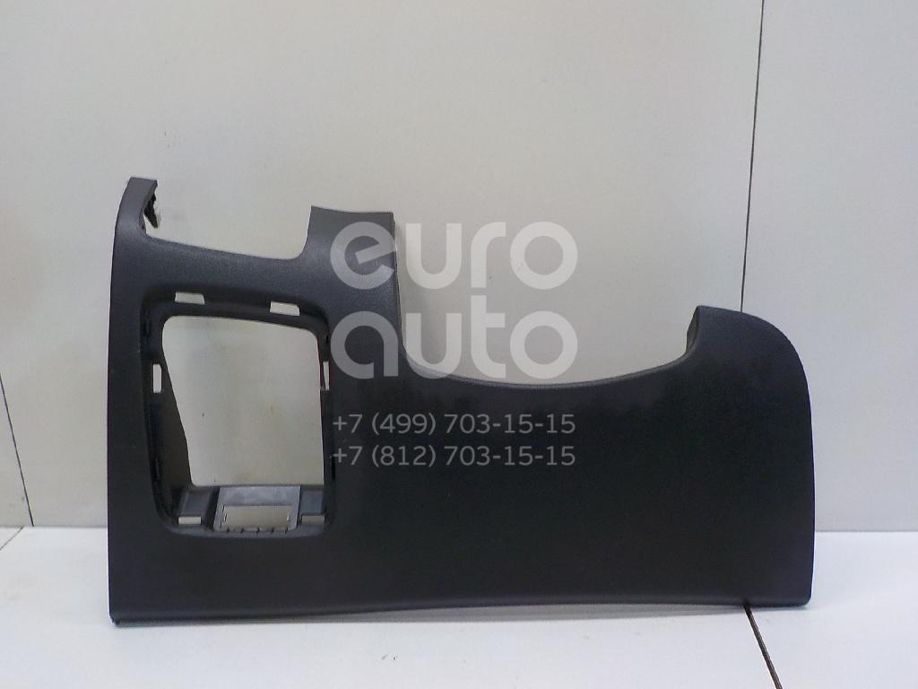 Купить Накладка декоративная Kia Ceed 2012-; (84751A2000WK)
