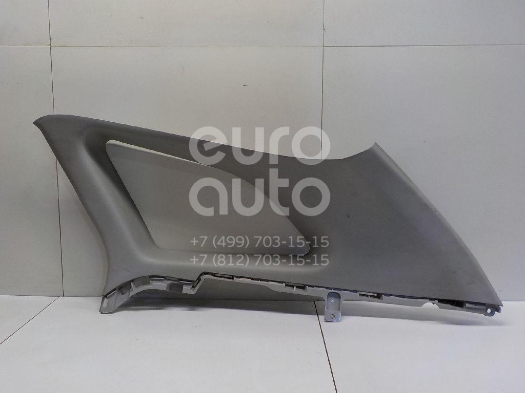 Купить Обшивка стойки Kia Ceed 2012-; (85860A2500ED)