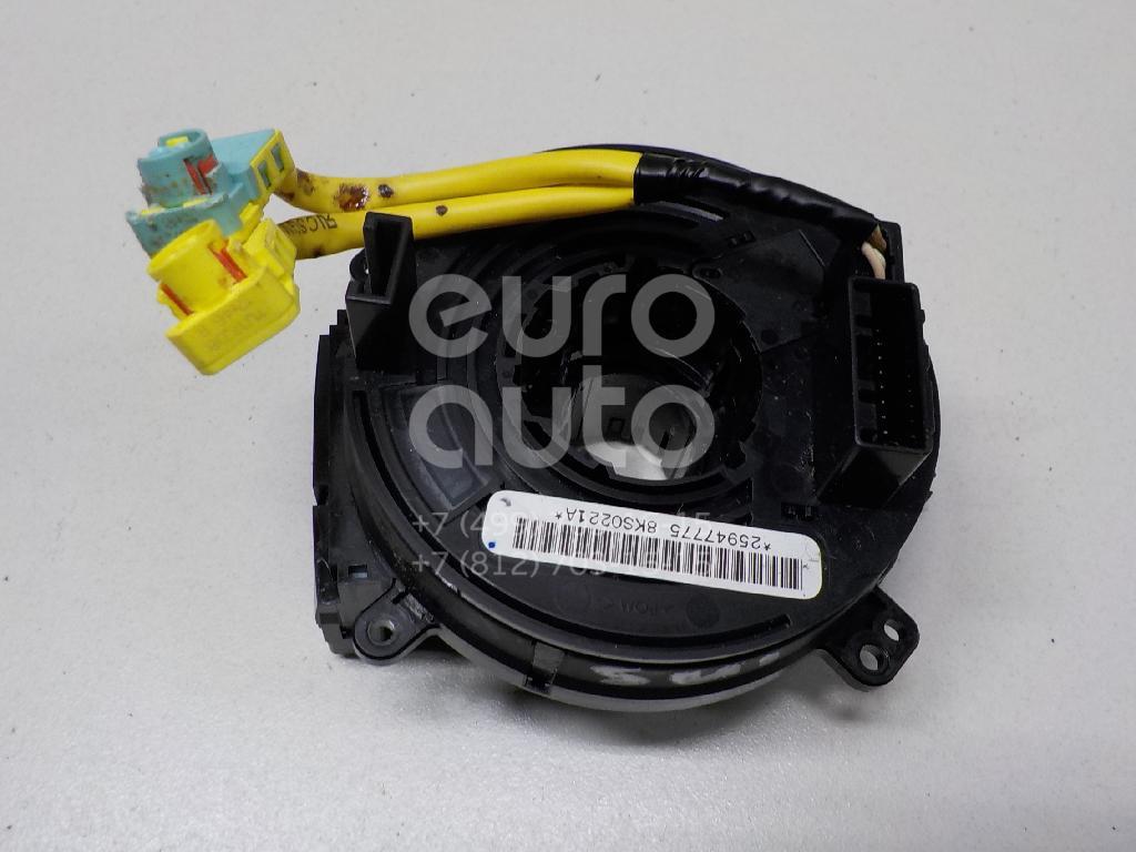 Купить Механизм подрулевой для SRS (ленточный) Opel Insignia 2008-2017; (25947775)