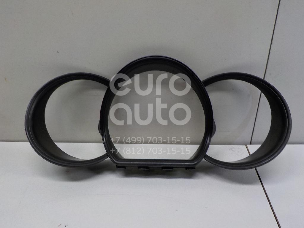 Купить Накладка декоративная Kia Ceed 2012-; (84832A2000WK)