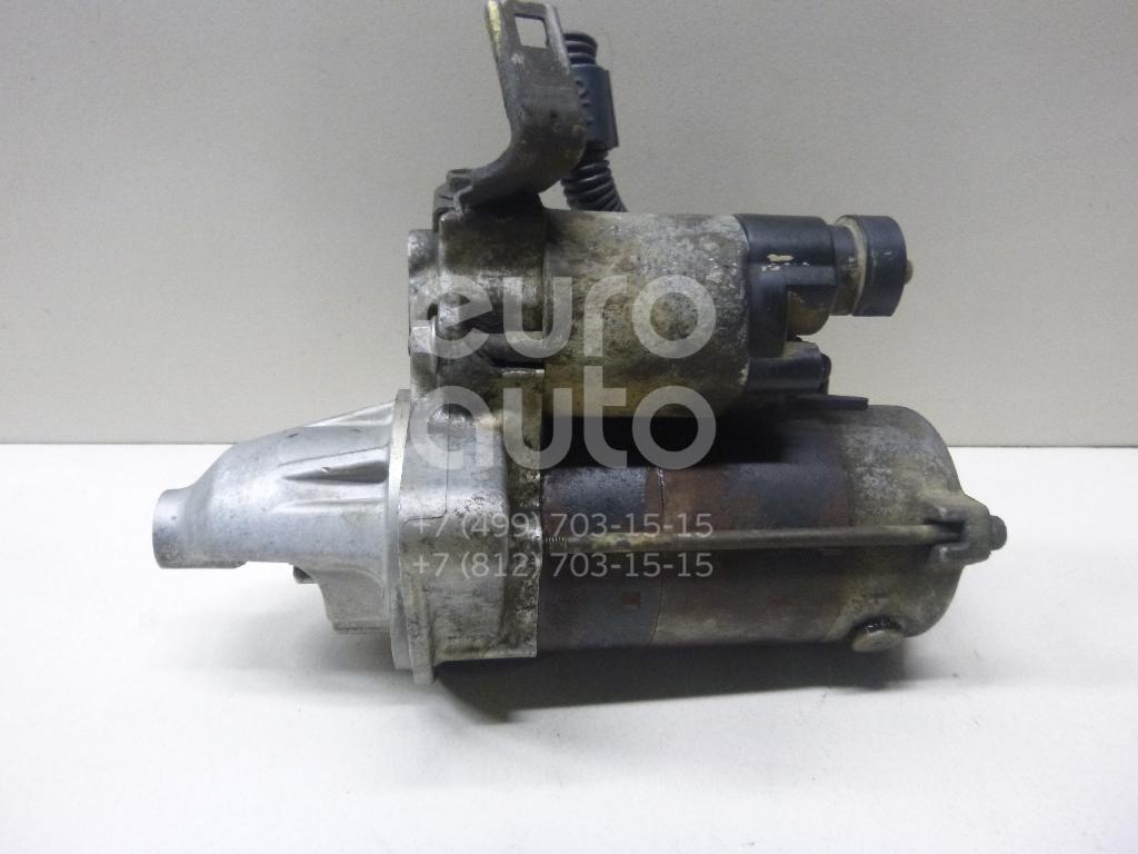 Купить Стартер Honda CR-V 1996-2002; (31200P3FA51)