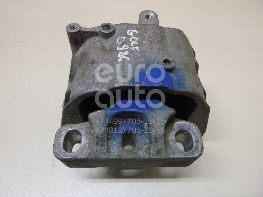 Купить Опора двигателя правая VW Golf V 2003-2009; (1K0199262T)