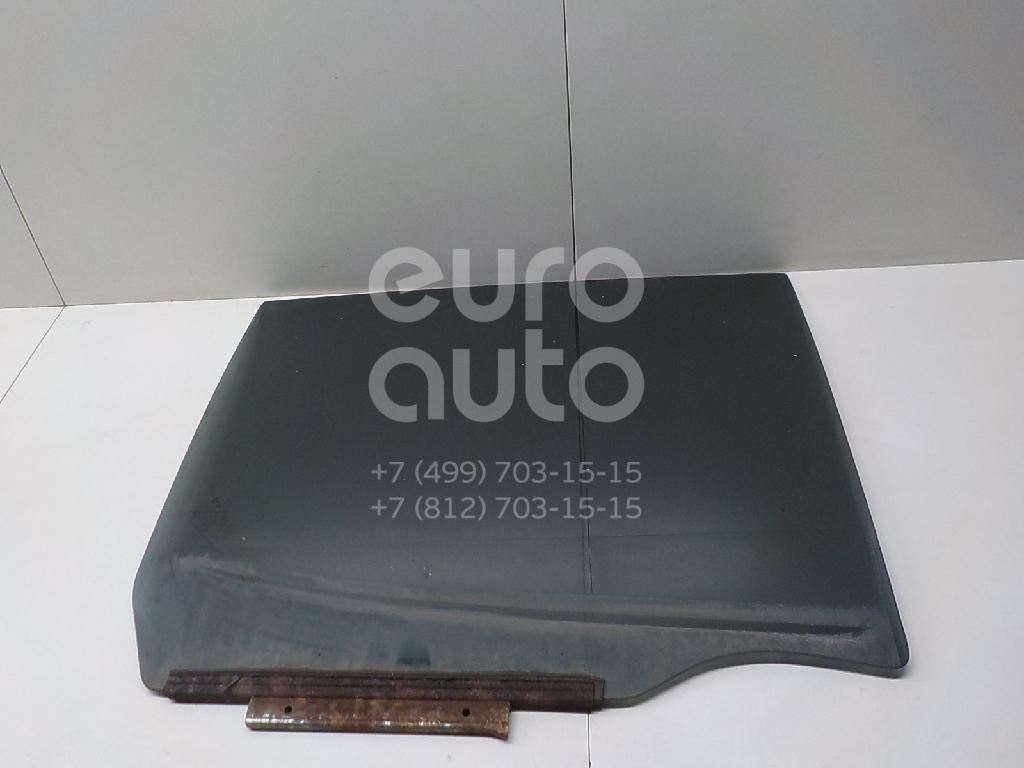 Купить Стекло двери задней правой Mitsubishi L200 (KB) 2006-2016; (MN182276)