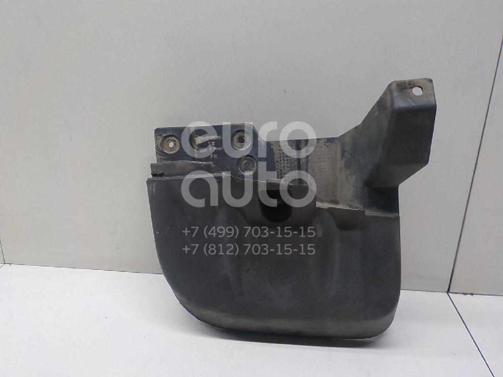 Купить Брызговик передний левый Mitsubishi L200 (KB) 2006-2016; (MN117447)