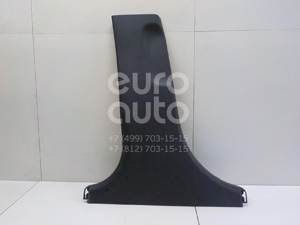 Купить Обшивка стойки Kia Ceed 2012-; (85835A2000WK)