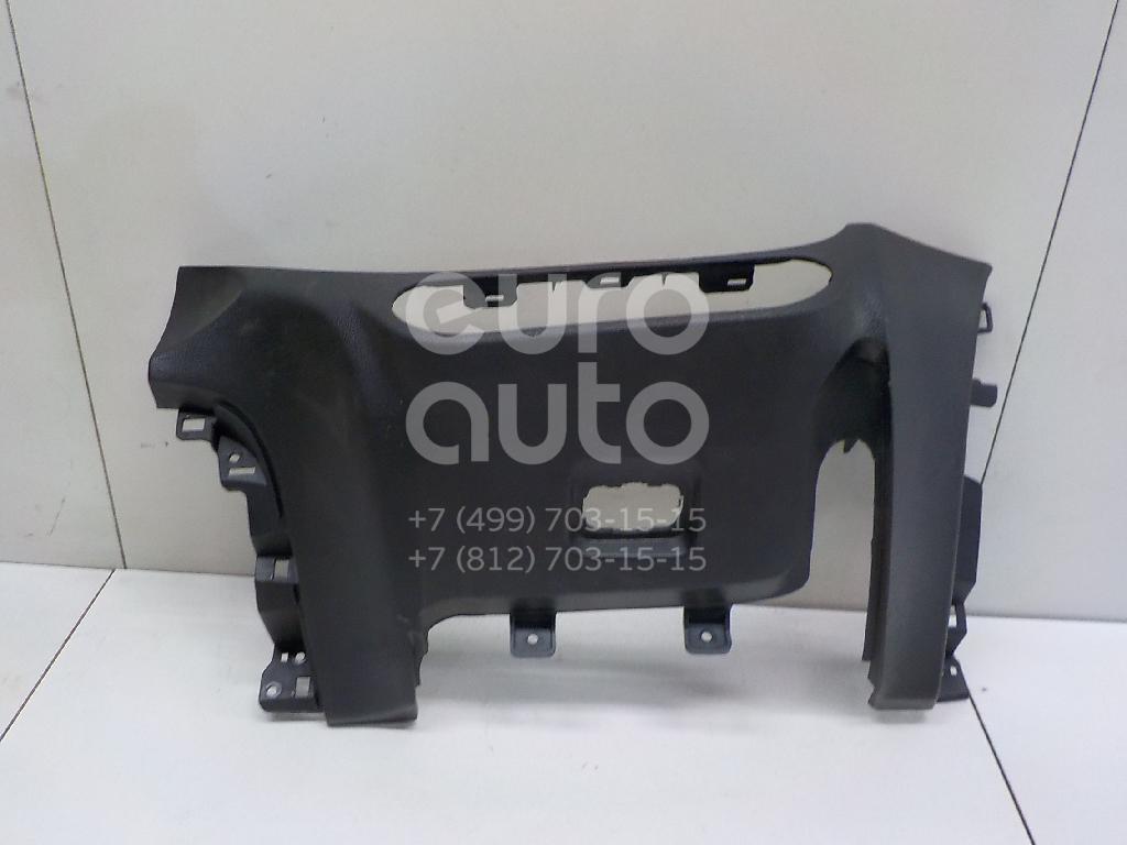 Купить Накладка декоративная Kia Ceed 2012-; (84760A2000WK)