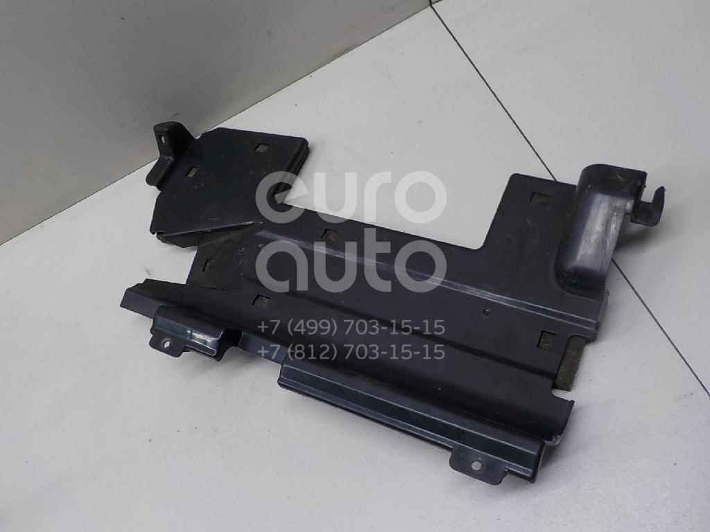 Купить Накладка (кузов внутри) Mitsubishi L200 (KB) 2006-2016; (8002A293)