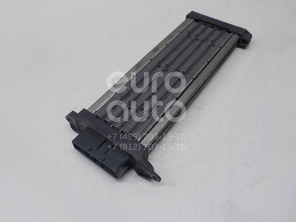 Купить Радиатор отопителя электрический Mitsubishi L200 (KB) 2006-2016; (7802A116)