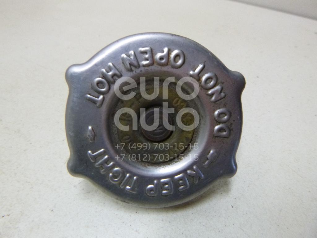 Купить Крышка радиатора Chrysler Voyager/Caravan (RG/RS) 2000-2008; (05278697AA)