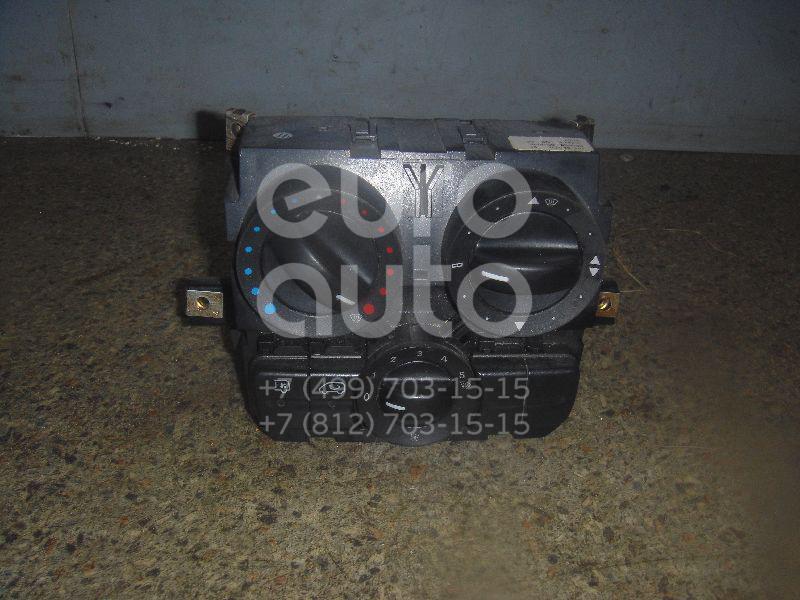 Купить Блок управления отопителем Mercedes Benz Vito/Viano-(639) 2003-2014; (6398301385)