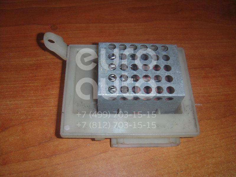 Купить Резистор отопителя Mercedes Benz Vito/Viano-(639) 2003-2014; (0018216660)