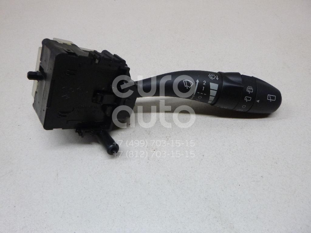 Купить Переключатель стеклоочистителей Hyundai i30 2007-2012; (934202R010)