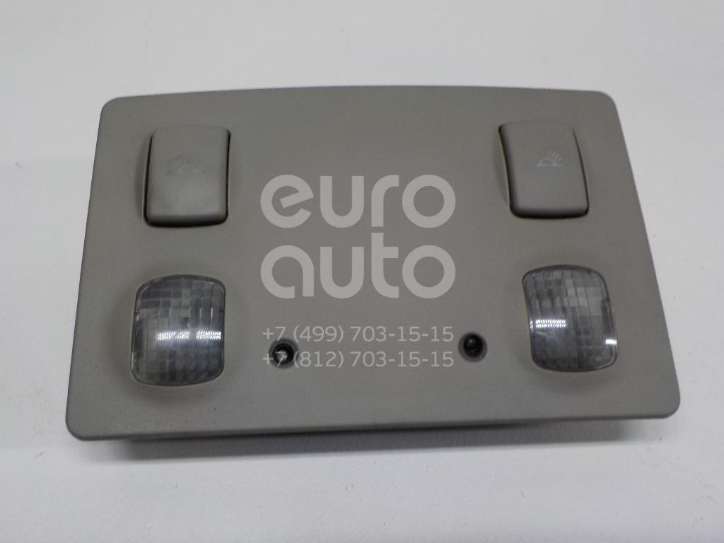 Купить Плафон салонный Audi A6 [C5] 1997-2004; (4B0947303DEC3)