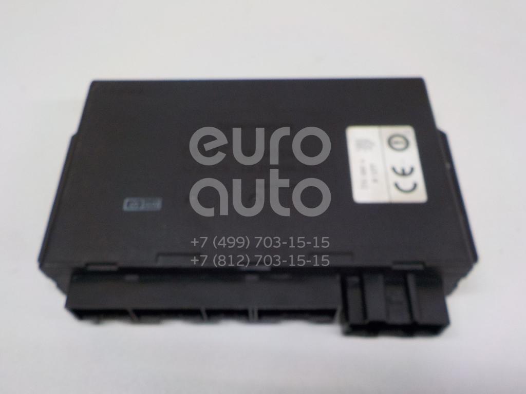 Купить Блок комфорта Audi A6 [C5] 1997-2004; (4B0962258N)
