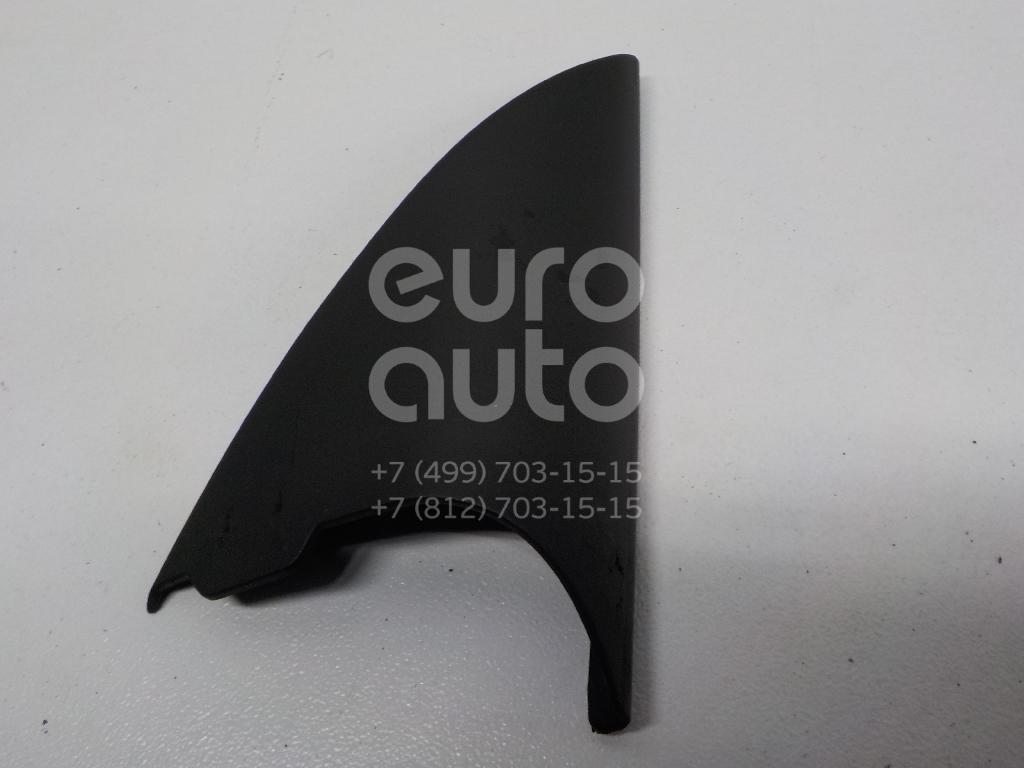 Купить Крышка зеркала внутренняя правая Audi A6 [C5] 1997-2004; (4B0857506)