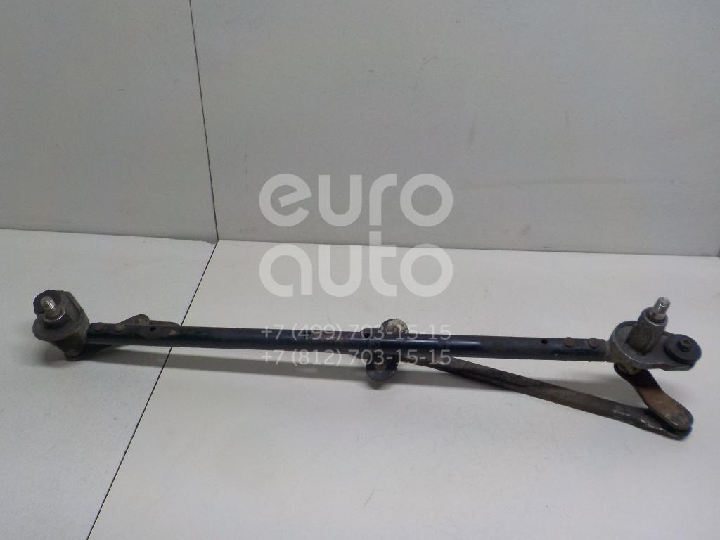 Купить Трапеция стеклоочистителей Chevrolet Lacetti 2003-2013; (96398065)