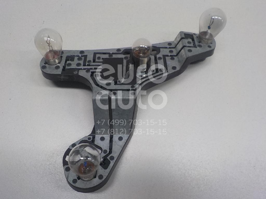 Купить Плата заднего фонаря правого Toyota Avensis II 2003-2008; (8155505140)