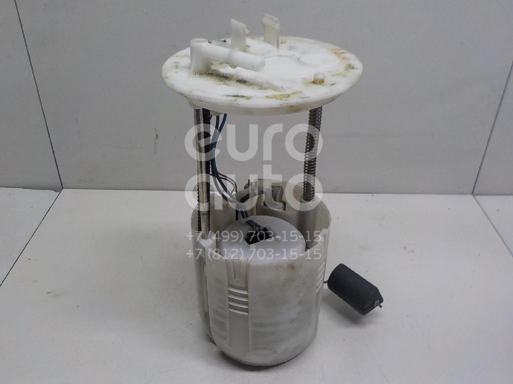 Купить Насос топливный электрический Mitsubishi Outlander XL (CW) 2006-2012; (1760A189)
