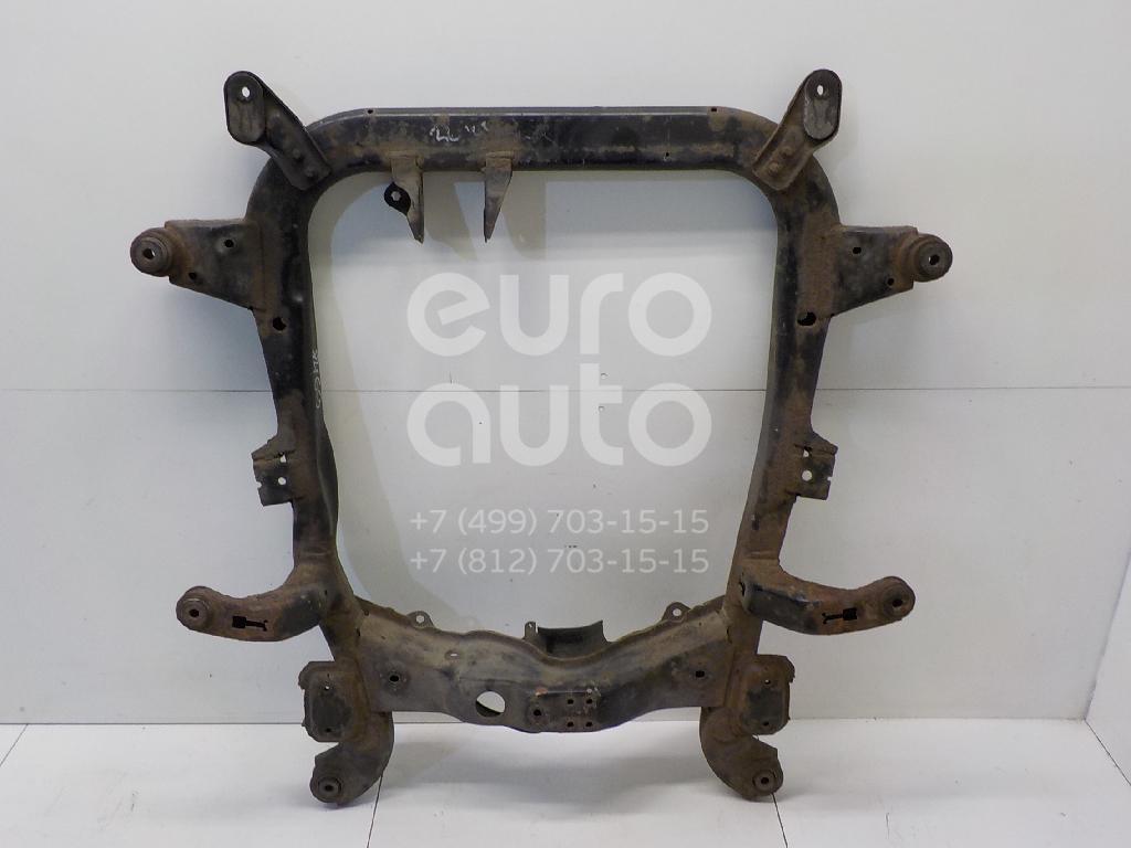 Купить Балка подмоторная Opel Astra H / Family 2004-2015; (13172046)