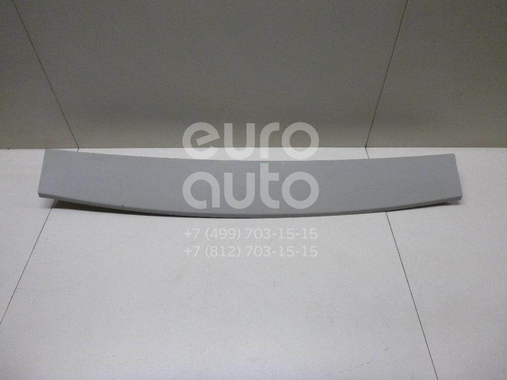 Купить Обшивка двери багажника Ford Focus II 2008-2011; (4M51A46404ADW)