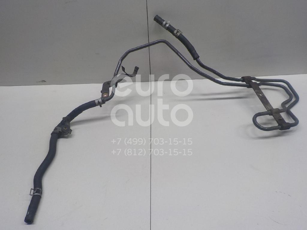 Купить Радиатор гидроусилителя Toyota Avensis II 2003-2008; (4440605200)