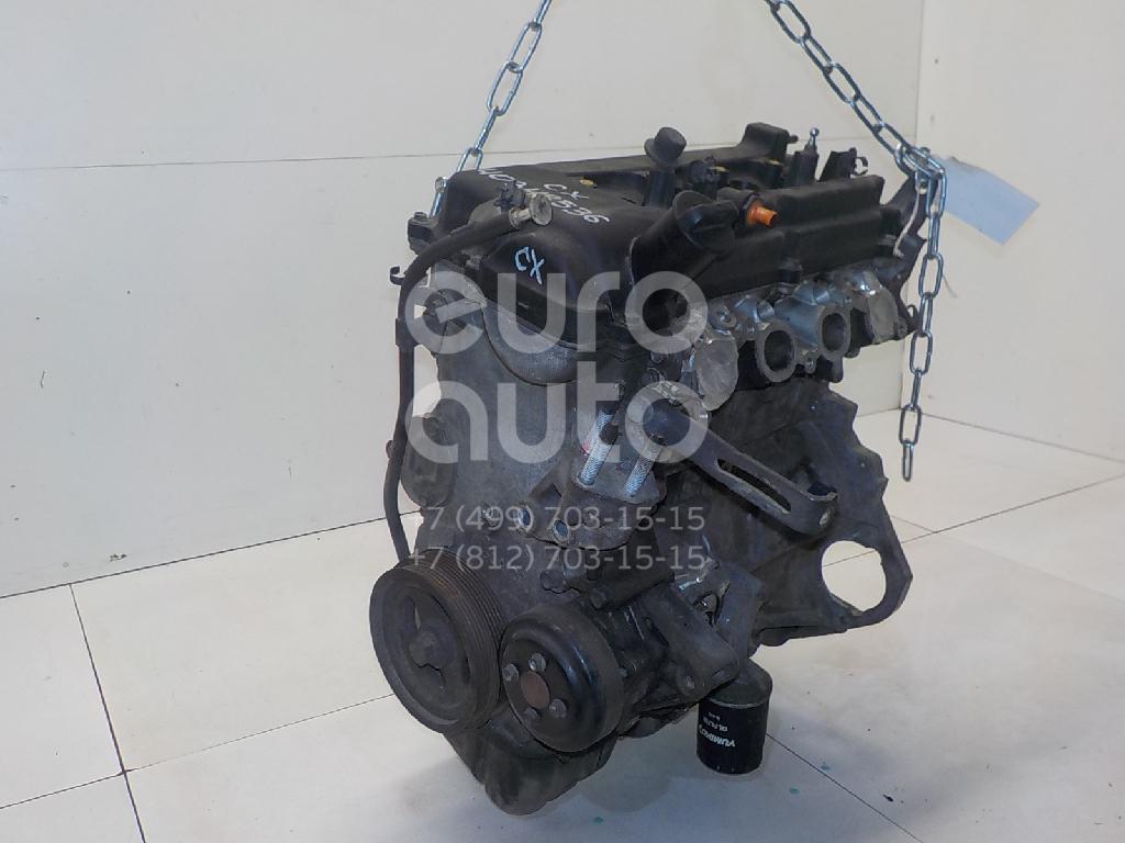 Купить Двигатель Mitsubishi Lancer (CX, CY) 2007-; (1000C898)