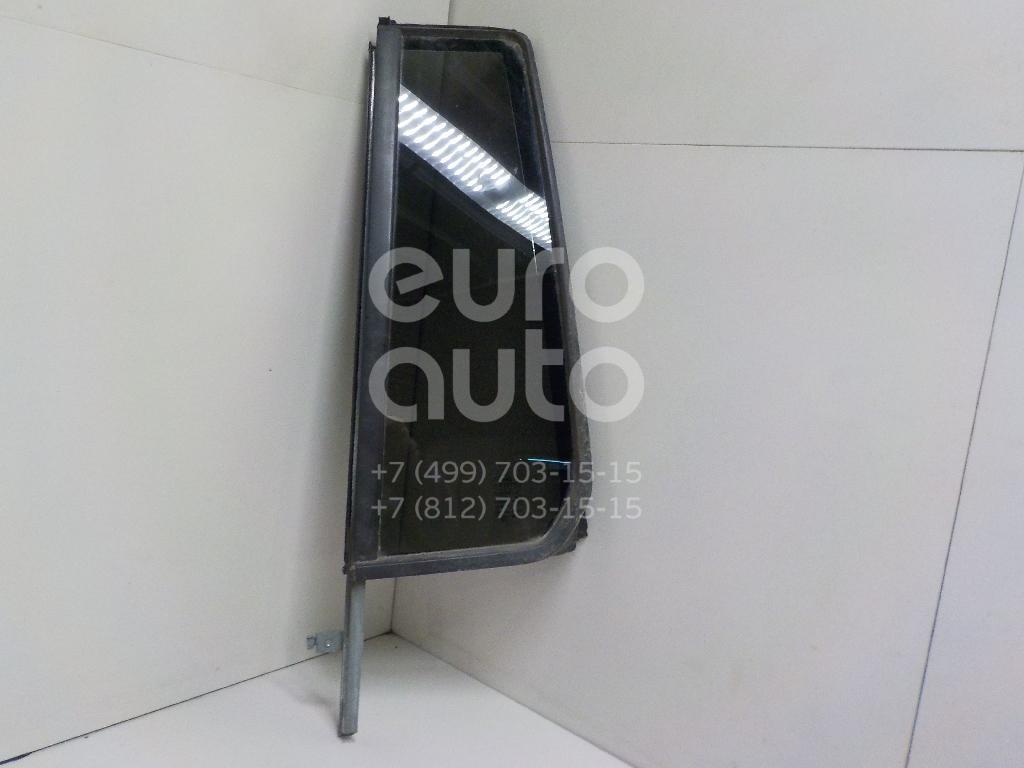 Купить Стекло двери задней левой (форточка) Land Rover Discovery III 2004-2009; (CVB500870)