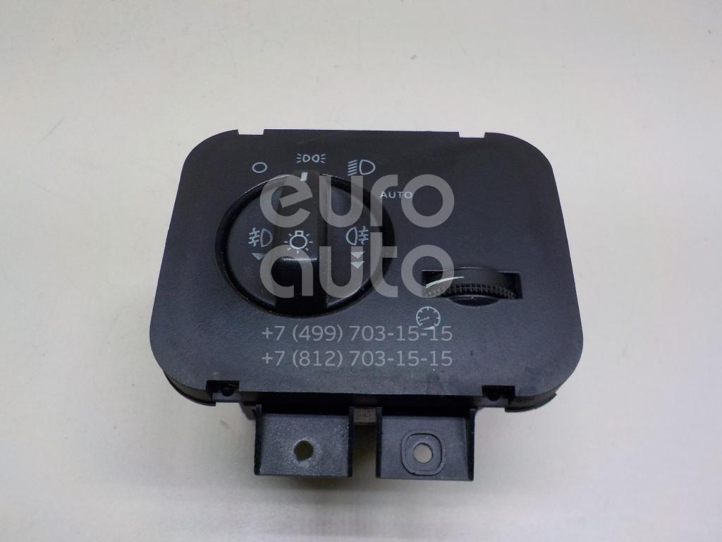 Купить Переключатель света фар Land Rover Discovery III 2004-2009; (YUD501480PVJ)