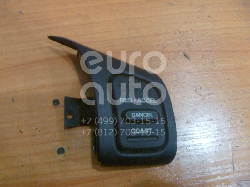 Купить Кнопка многофункциональная Jeep Grand Cherokee (WJ, WG) 1999-2004; (56042310AC)