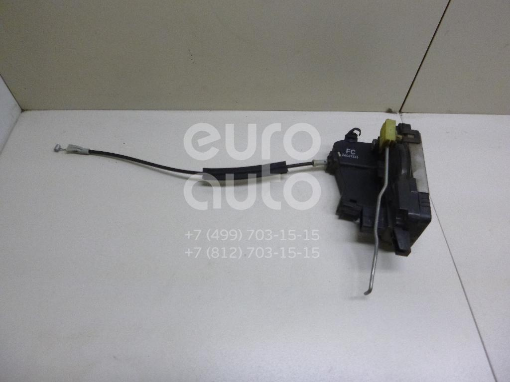 Купить Замок двери передней правой Opel Vectra C 2002-2008; (24447341)