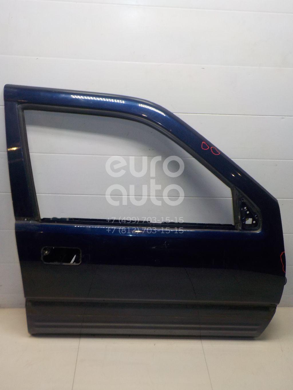 Купить Дверь передняя правая Opel Frontera B 1998-2004; (0124527)