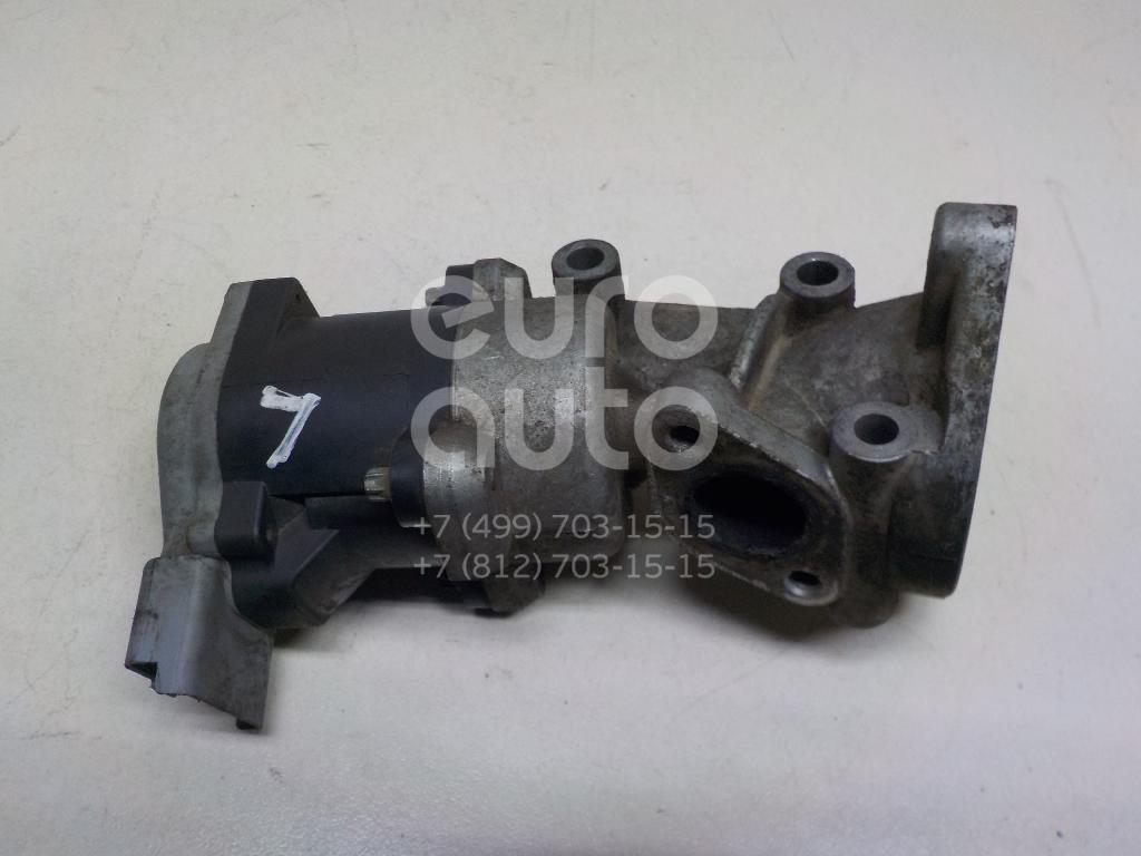 Купить Клапан рециркуляции выхлопных газов Land Rover Discovery III 2004-2009; (LR009810)