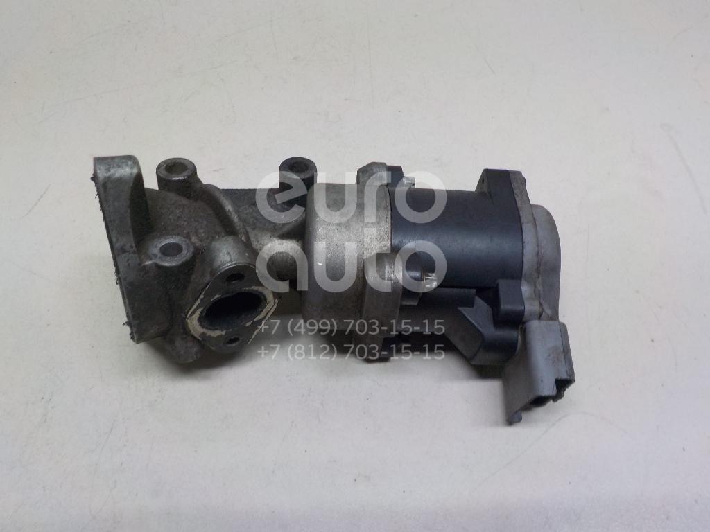 Купить Клапан рециркуляции выхлопных газов Land Rover Discovery III 2004-2009; (LR009809)