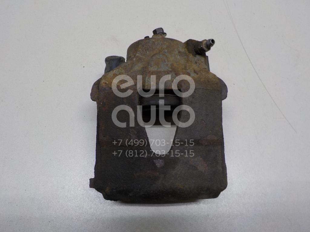 Купить Суппорт передний левый Skoda Octavia (A5 1Z-) 2004-2013; (1K0615123D)