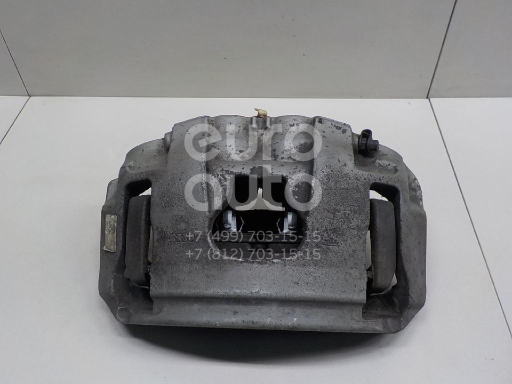 Суппорт тормозной передний правый Audi A8 [4H] 2010-2017; (4G0615124B)
