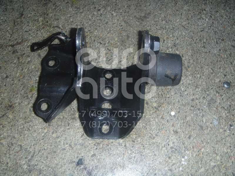 Купить Кронштейн двигателя задний Toyota Auris (E15) 2006-2012; (1232126030)