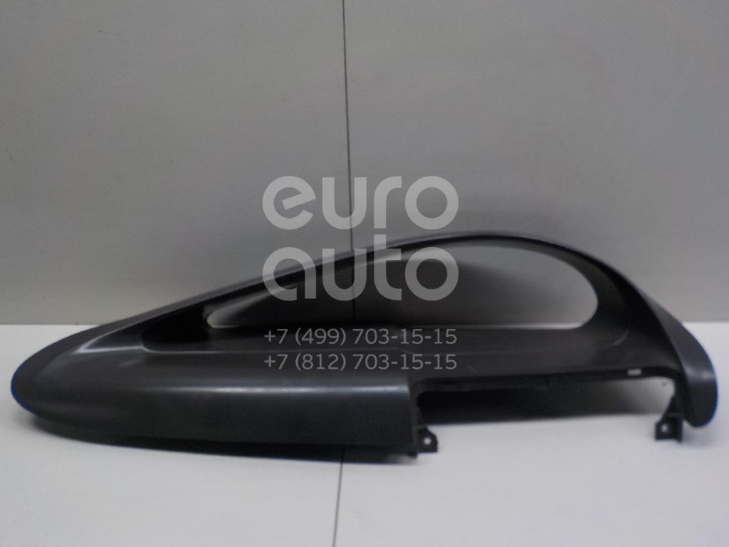 Купить Накладка (кузов внутри) Chery QQ6 (S21) 2007-2010; (S215305360)