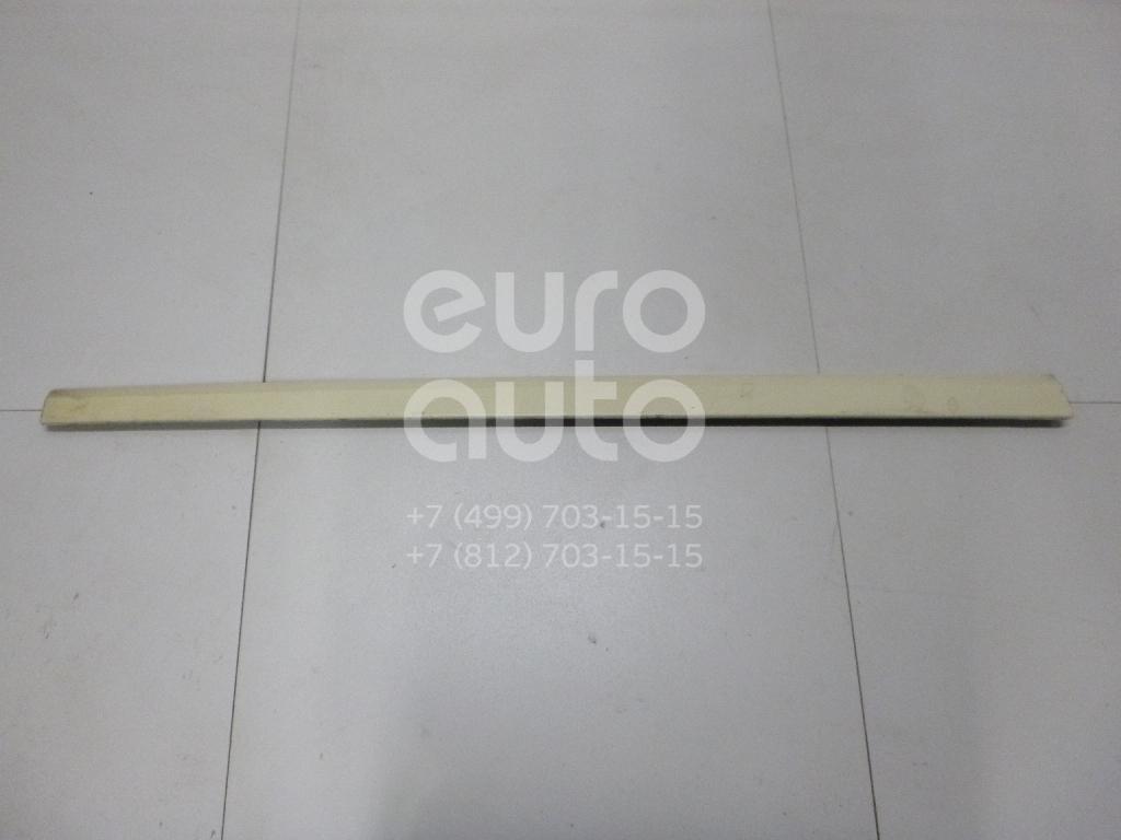 Купить Молдинг передней левой двери Mercedes Benz W211 E-Klasse 2002-2009; (2116900962)